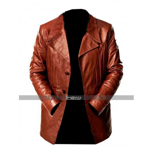 Anchorman 2 Paul Rudd (Brian Fantana) Coat