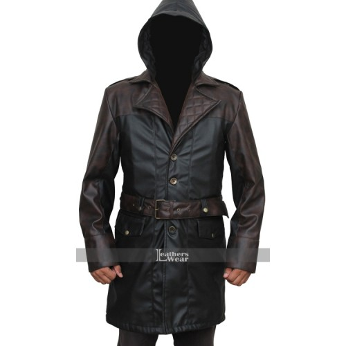 Assassin's Creed Syndicate Jacob Frye Coat