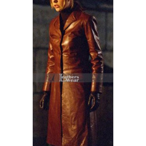 Buffy The Vampire Slayer Sarah Gellar (Buffy Summers) Coat