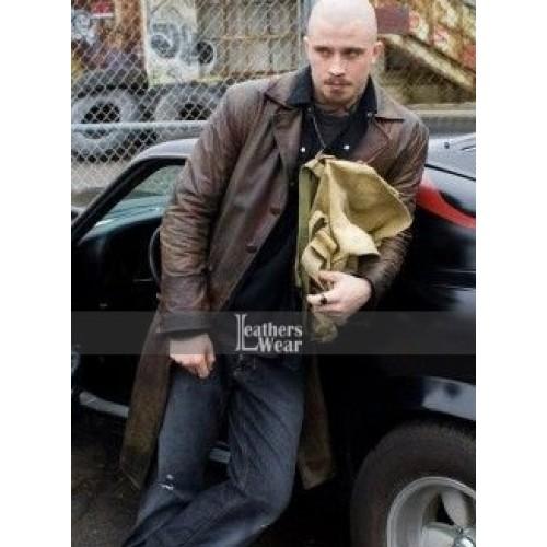 Death Sentence Billy Darley (Garrett Hedlund) Coat