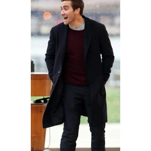 Demolition Jake Gyllenhaal (Davis Mitchell) Coat
