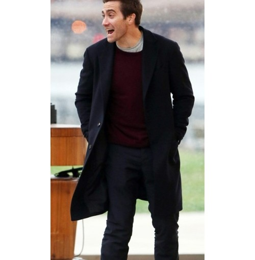 Demolition Jake Gyllenhaal (Davis Mitchell) Coat