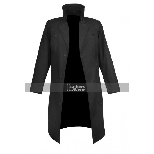 Deus Ex Human Revolution Adam Jensen Game Coat