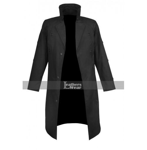 Deus Ex Human Revolution Adam Jensen Game Coat