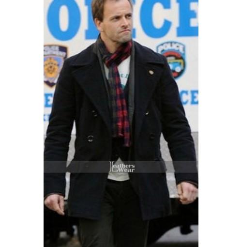 Sherlock Holmes Elementary Jonny Lee Miller Coat
