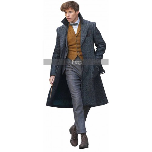 Fantastic Beasts The Crimes Of Grindelwald Eddie Redmayne Coat