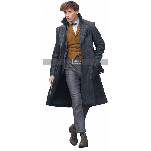 Fantastic Beasts The Crimes Of Grindelwald Eddie Redmayne Coat
