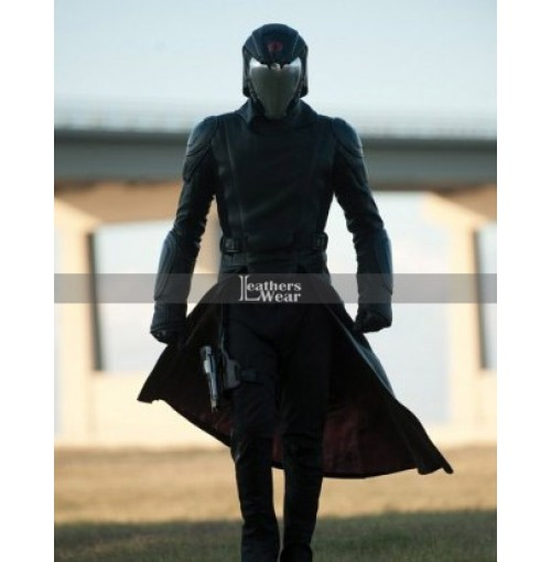 G.I Joe Retaliation Cobra Commander Costume Dress
