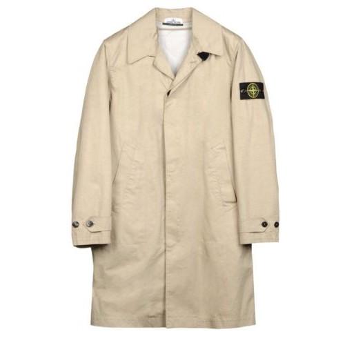 Green Street Pete Dunham (Charlie Hunnam) Long Coat