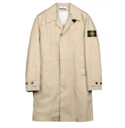 Green Street Pete Dunham (Charlie Hunnam) Long Coat