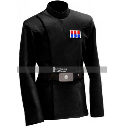 Imperial Officer Uniform Costume Star Wars Coat