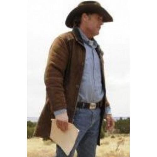 294ea203f3e Longmire Sheriff Walt (Robert Taylor) Coat