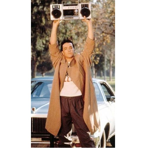 Say Anything John Cusack Coat
