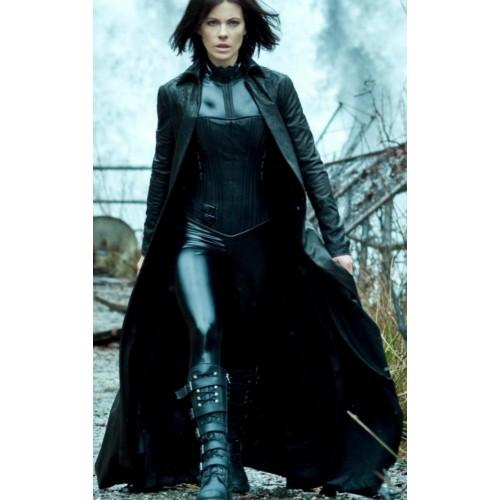 Underworld Awakening Selene Coat