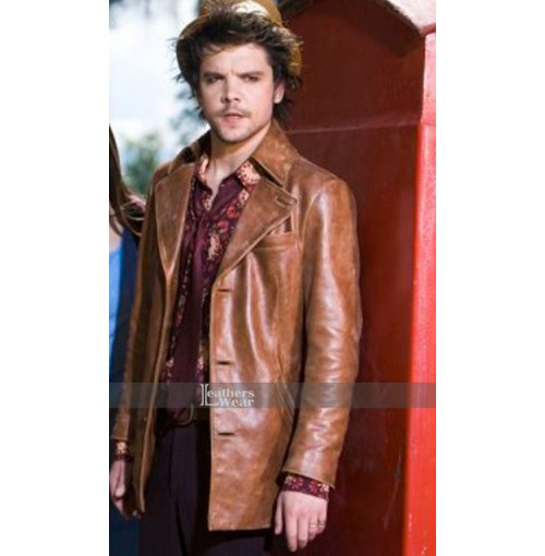 Alice Andrew Lee Potts (The Mad Hatter) Jacket