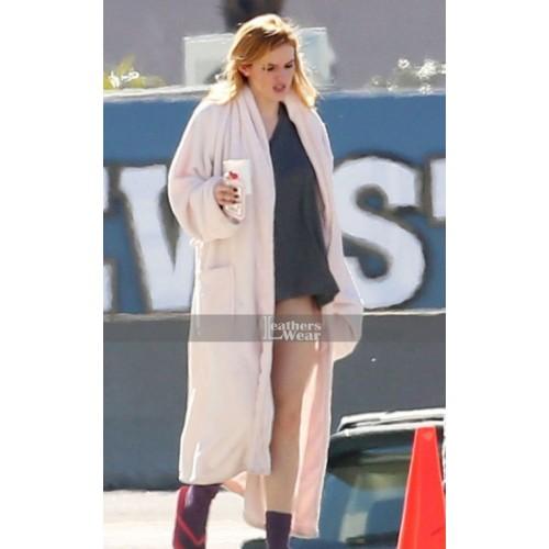 Amityville The Awakening Bella Thorne (Belle) Coat