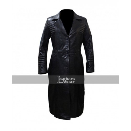 Carlito's Way Al Pacino (Brigante) Trench Coat