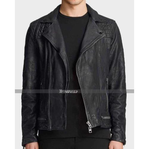 13 Reasons Why Tony Padilla Leather Jacket