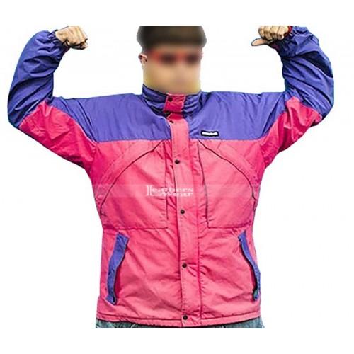 Oliver Tree Jacket   Let Me Down Alien Boy Jacket
