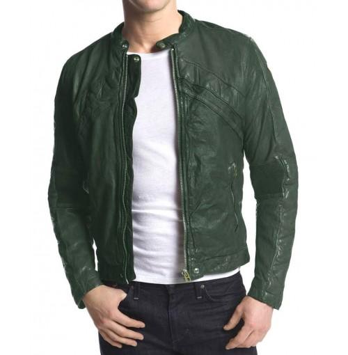 American Heist Adrien Brody (Frankie) Jacket