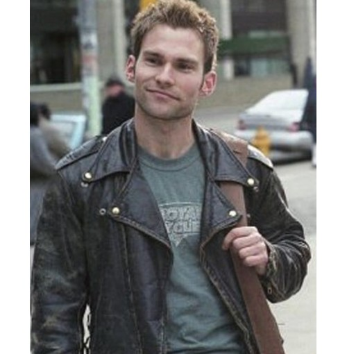 Bulletproof Monk Seann William Scott Jacket