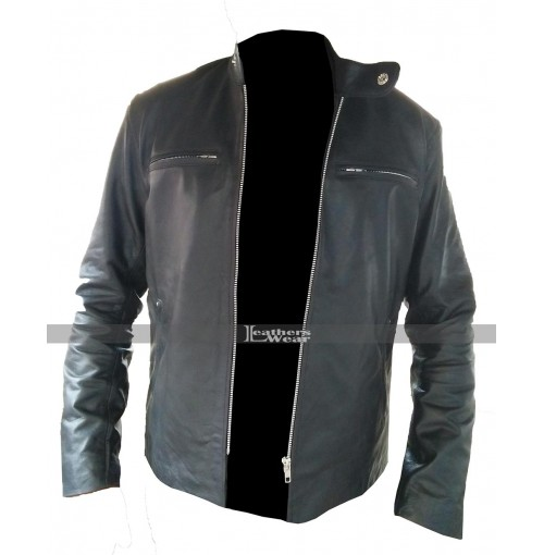 Burnt Bradley Cooper (Adam Jones) Jacket