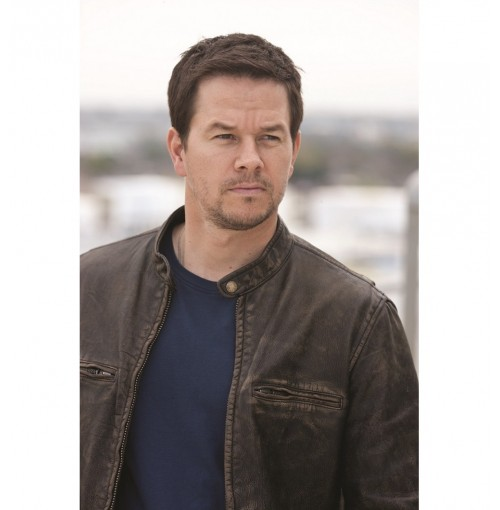 Contraband Mark Wahlberg (Chris Farraday) Leather Jacket