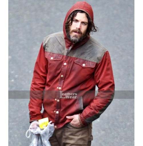 Light of My Life Casey Affleck	(Dad) Jacket