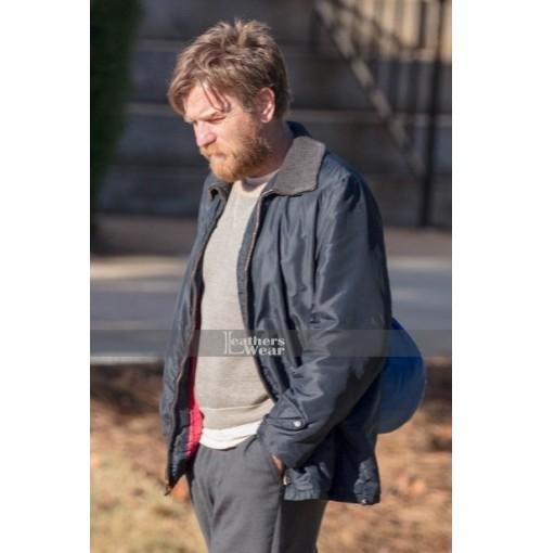 Doctor Sleep Ewan McGregor Jacket