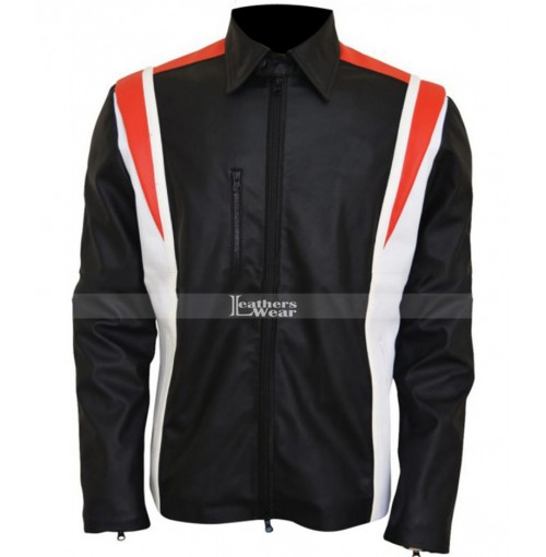 Eddie The Eagle Hugh Jackman Jacket