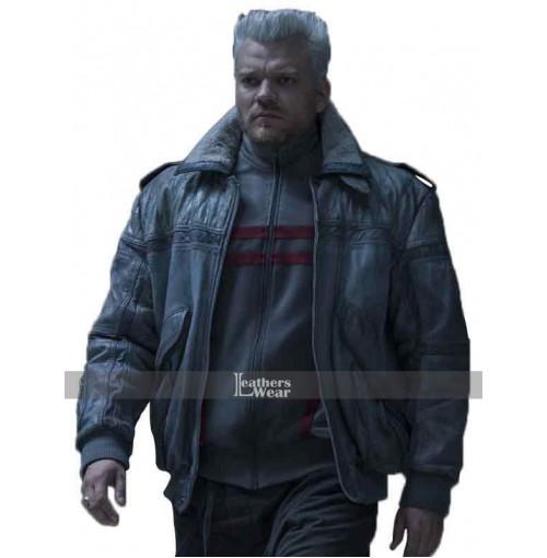 Ghost in the Shell Pilou Asbaek (Batou) Jacket