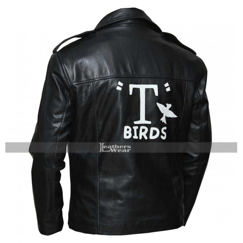 Grease John Travolta (Danny Zuko) T Bird Jacket