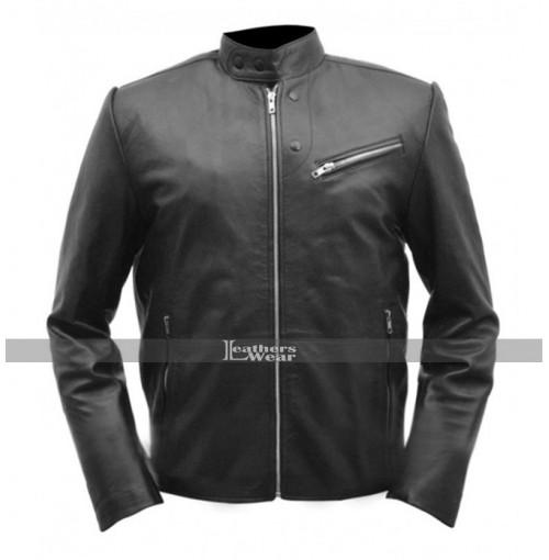 Horrible Bosses 2 Chris Pine (Rex Hanson) Jacket