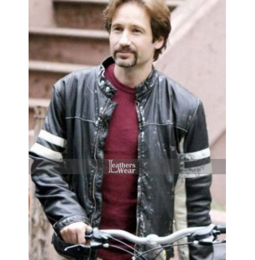 House of D David Duchovny (Tommy) Jacket