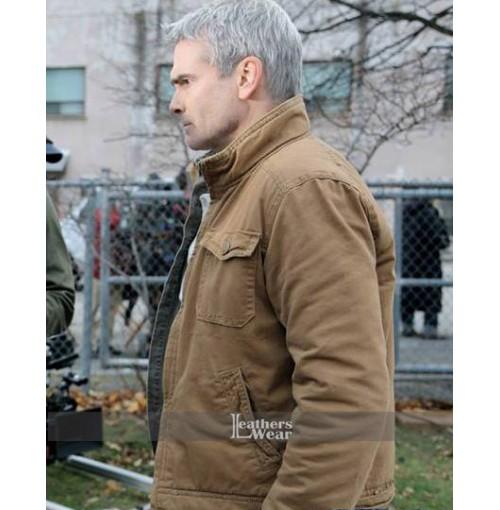 He Never Died Henry Rollins (Jack) Jacket