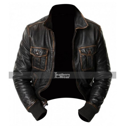 Once Upon A Time Jamie Dornan (Sheriff Graham) Jacket