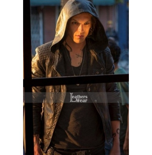 Mortal Instruments City Of Bones Jamie Jacket