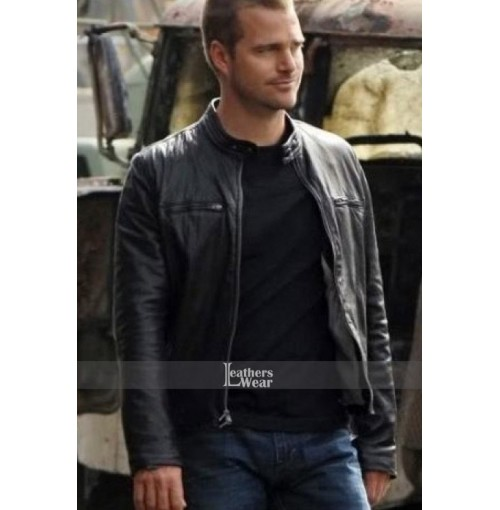 NCIS Los Angeles Chris O Donnell (G Callen) Jacket
