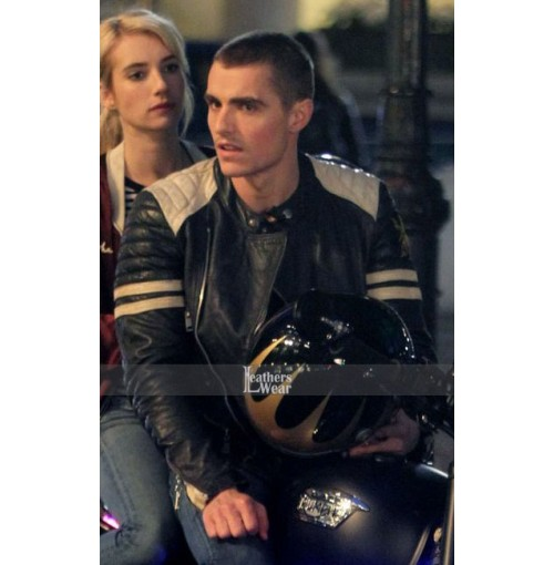 Nerve Movie Dave Franco (Ian) Jacket