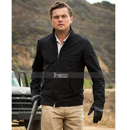 Rick Dalton Once Upon A Time In Hollywood Jacket