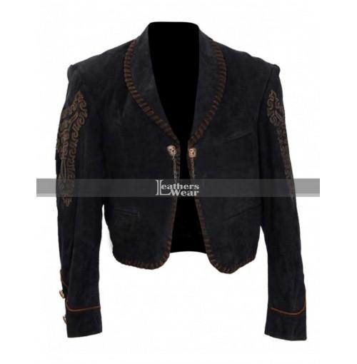 Antonio Banderas (El Mariachi) Once Upon A Time In Mexico Jacket