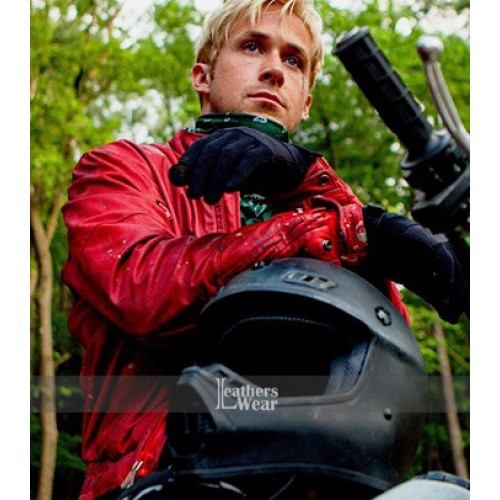 Place Beyond The Pines Ryan Gosling (Luke) Jacket