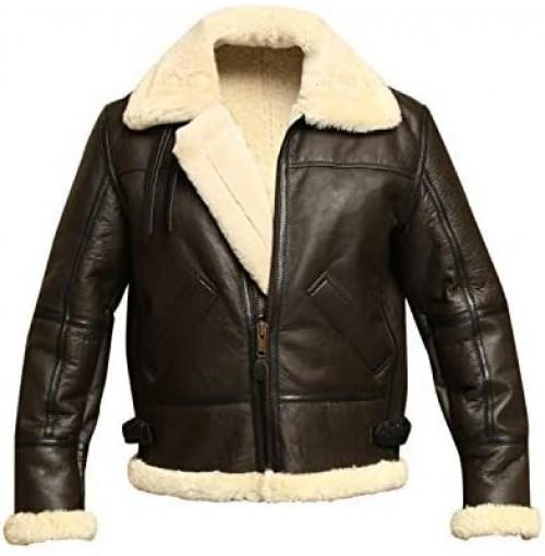 Rocky 4 Sylvester Stallone (Rocky Balboa) Fur Jacket