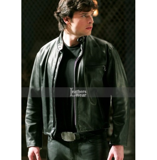 Smallville Tom Welling (Clark Kent) Jacket