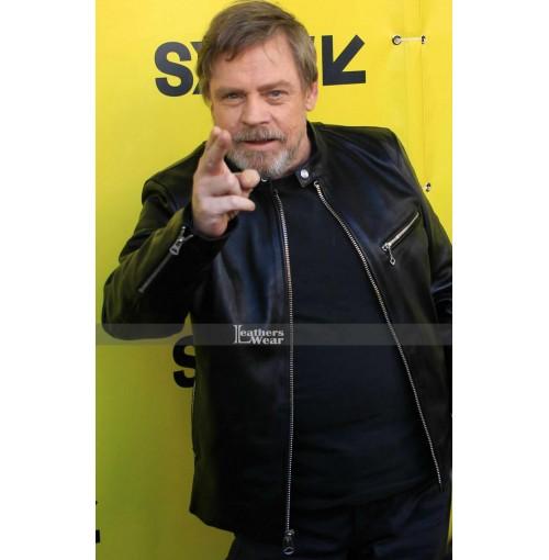 Star Wars: Episode IX Mark Hamill (Luke Skywalker) Jacket