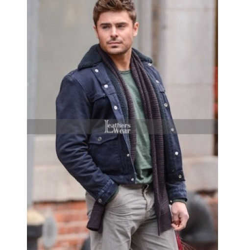 That Awkward Moment Zac Efron (Jason) Jacket