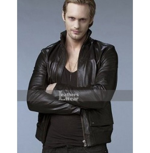 True Blood Alexander Skarsgard (Eric Northman) Jacket