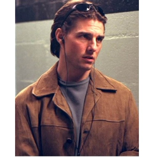 Vanilla Sky Tom Cruise Jacket