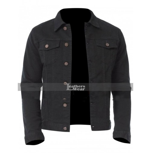 Venom Tom Hardy Eddie Brock Jacket