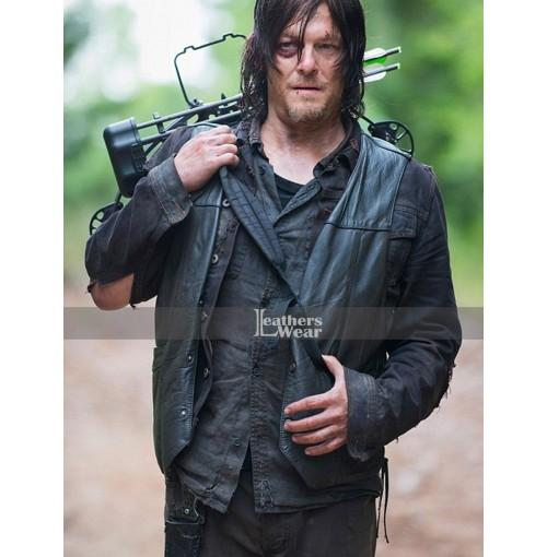 Walking Dead Daryl (Darryl) Dixon Vest